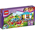 more details on LEGO® Friends Summer Caravan - 41034.