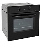 more details on Bush AE6BFB Single Electric Cooker - S/Steel/Store Pick Up.