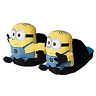 more details on Stompeez Minion Slippers.