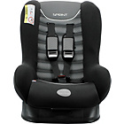 more details on BabyStart Sprint Group 1 Car Seat Black & Grey.