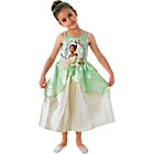 more details on Tiana Storytime Dress Up 5-6 Years