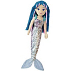 more details on Aurora World Sea Sparkles Mermaid Nerine Plush Toy.