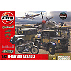 more details on Airfix D-Day Air Assault Model Kit.