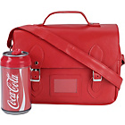 more details on Coca-Cola Red Lunch Bag and Can.