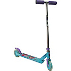 more details on Monster Jelico Scooter - Purple/Turquoise.
