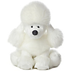 more details on Aurora World Willow Poodle Plush Toy.