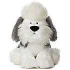 more details on Aurora World Wuff English Sheep Dog Plush Toy.
