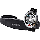 more details on Kinetik Heart Rate Monitor.