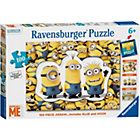 more details on Ravensburger Despicable Me 100 Piece Puzzle Poster.