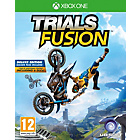 more details on Trials Fusion Xbox One Game.