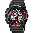 more details on Casio Men's G-Shock World Timer Watch.