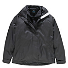 more details on Trespass Women's Black 3‑in‑1 Jacket.