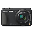 more details on Panasonic Lumix TZ55 16MP 20x Zoom Compact Digital Camera.