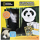 more details on National Geographic Giant Panda Sew Your Own Plush Pals.