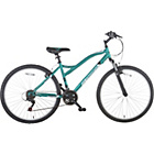 more details on Muddyfox Flare 26 Inch Mountain Bike - Ladies'.