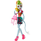 more details on Monster High Freaky Fusion Lagoonafire Doll.