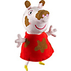more details on Peppa Pig Muddy Puddles 22 Inch Plush Soft Toy.