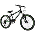 more details on Falcon Sabre 20 Inch Kids' Bike - Boys.