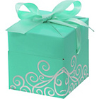 more details on Small Collapsible Gift Box.