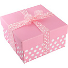 more details on Children's Jewellery Box - Pink.