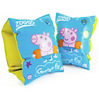 more details on Zoggs George Pig Armbands.