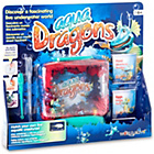 more details on Aqua Dragons Underwater World.