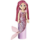 more details on Aurora World Sea Sparkles Mermaid Maryn Plush Toy.