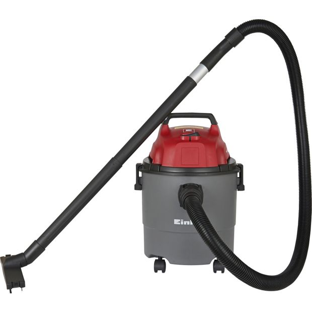 Buy Einhell 15 Litre Wet And Dry Vacuum 1250w At Argos