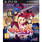 more details on Disgaea D2 - A Brighter Darkness - PS3 Game.