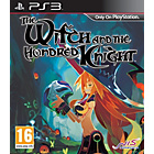 more details on The Witch and the Hundred Knights PS3 Game.