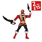 more details on Power Rangers Super Megaforce Red Ranger Figure.