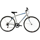 more details on Falcon Rapid 28 Inch Hybrid Bike - Men's.