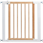 more details on Safety 1st Easy Close Safety Gate - White/Natural.