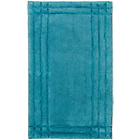 more details on Christy Medium Bath Mat - Lagoon.