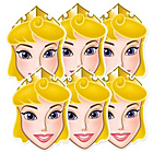 more details on Disney Princess Sleeping Beauty Pack of 6 Masks.