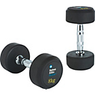 more details on Men's Health Fixed Weight Dumbbell - 2 x 8kg.