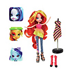 more details on My Little Pony Equestria Girls Doll with Fashion Assortment
