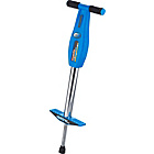 more details on Elektra Flashing Pogo Stick - Blue.