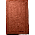 more details on Heart of House Luxury Bath Mat - Terracotta.