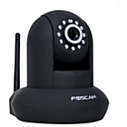 more details on Foscam FI9821P 720P HD Wireless CCTV IP Home Camera - Black.