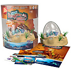 more details on Aqau Dragons Jurassic eGGspedition.