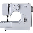 more details on Mini Sewing Machine - White.