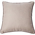 more details on Heart of House Hudson Textured Cushion - Oatmeal.