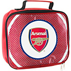 more details on Arsenal FC Bullseye Kids Lunch Bag.