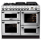 more details on Hotpoint CH10450GF S Range Cooker - Stainless Steel/Ins.
