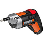 more details on Worx WX252 Extending Cordless Screwdriver - 4V.