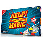 more details on Marvin's Magic Help My Supply Teacher is Magic.