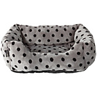 more details on Petface Large Square Pet Bed - Grey.