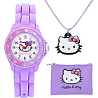 more details on Hello Kitty Girls' Time Teacher Gift Set.