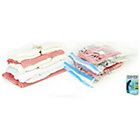 more details on Medium Flat Vacuum Storage Bag 4 Piece Set.